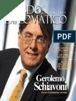 Revista Mundo Diplomático