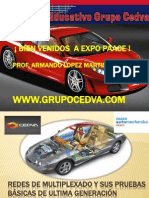 Conferencia Expo Paace 2014