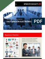 Electrocom Facturacion Electronica