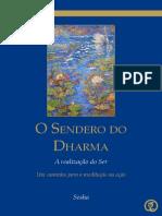 O Sendero Do Dharma - Sesha - Janeiro 2014
