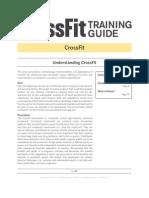 Crossfit Manual
