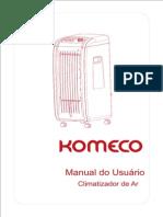 Manual Instalacao KC05LFM
