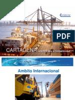 Pto Cartagena