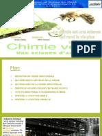 Expose de Tec Sur l'Importance de Chimie Industriel