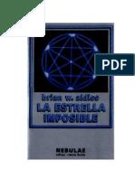 Aldiss, Brian - La Estrella Imposible