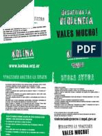 Diptico_violencia de Genero
