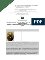 Teuto-brasileiros Na História Da Teoria Da Evolução e Do Evolucionismo