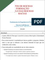 04 - Tipos de Rochas - Rocha Ígnea