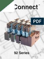 92 Ma Connect Brochure