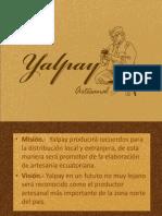 yalpay Davo