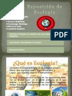 1.1-1.2-1.3 Ecologia Enb Relkacion de Otraas Disciplinas, Ecosistemas, Estructura Biotica