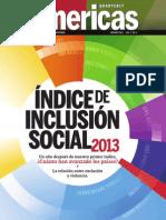 Inclusion Social en El Peru