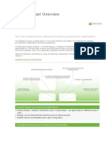 k 2 Bpm Technical Architecture