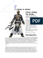 Treantmonk's Guide to Monks