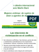Martin Baro