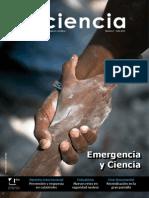 - Uciencia 07 - Emergencia Y Ciencia