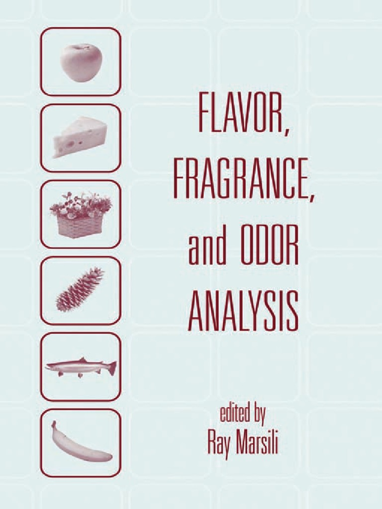 Flavor Fragance And Odor Analysis 2002 Gas Chromatography Mass Mirror Wiring Diagram 955 671 Dorman Spectrometry