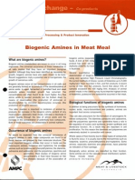 10-BiogenicAminesMeatMeal