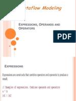 Dataflow Operator