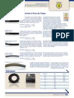 Eletrodutos Flexiveis Metálicos Trançados