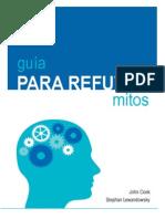 Debunking Handbook Spanish