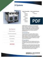 SATCOM Technologies QuadMod