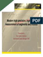 Mould+SegmentMeasure by VMT(PPT)