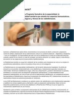 Qué es la Radiofarmacia.pdf