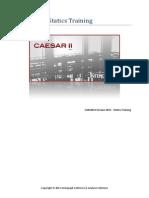 CAESAR II Training_original