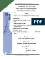 software permitido para negocios electronicos 04-06
