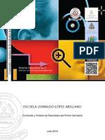 Contenido y Analisis General OLA 2014
