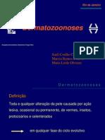 Dermatozoonoses As