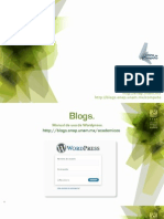 Manual Wordpress 2011