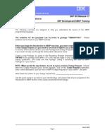 16_Intro to ABAP Exercises