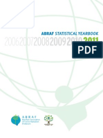 ABRAF Statistical Annual Report 2011 English