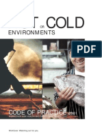 Cop 2001 Work Hot Cold Environments 0309