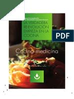 CocinaMedicina Nivel 1 PDF