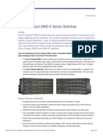 Cisco Catalyst 2960-X Series Switches _product_bulletin_c25-728262