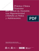 Anexos Guia Gpc Tdah Hiperactividad Aiaqs2010 Compl2
