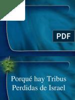 Las Tribus Perdidas