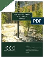 Sustentable Urban Design