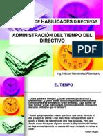 Administracion Del Tiempo Del Directivo 1234748153012656 1