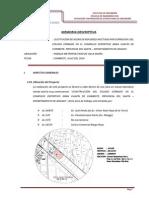 Memoria Descriptiva_Corrosion Acero
