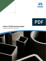 TST55 Celsius 355 NH Technical Guide