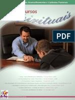 Aconselhamento e Cuidados Pastorais