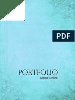 P10 CarissaSimons Portfolio