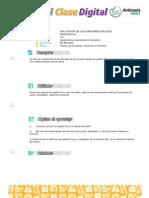 Aplicacin de Las Funciones de Excel