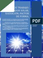 Guia de Trabajo 2, Analizador Solar