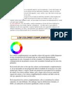 El Color Luz