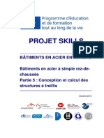 SKILLS G02F ConceptionCalcul StructuresTreillis GuideSSB05 v4
